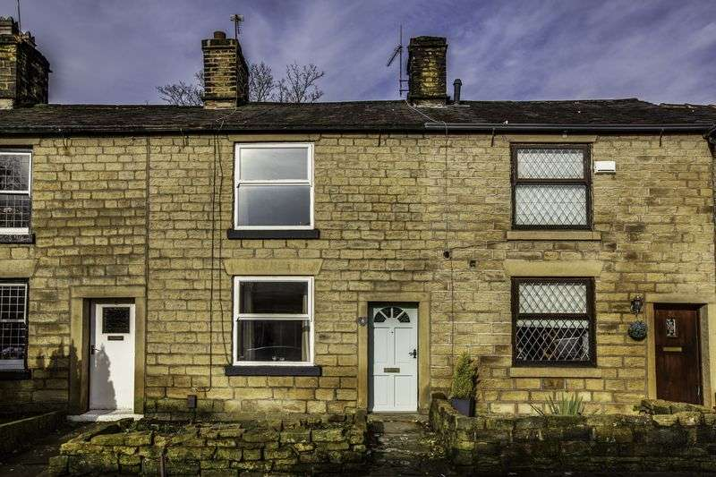 2 Bedrooms Terraced House for sale in Eagley Bank, Bolton