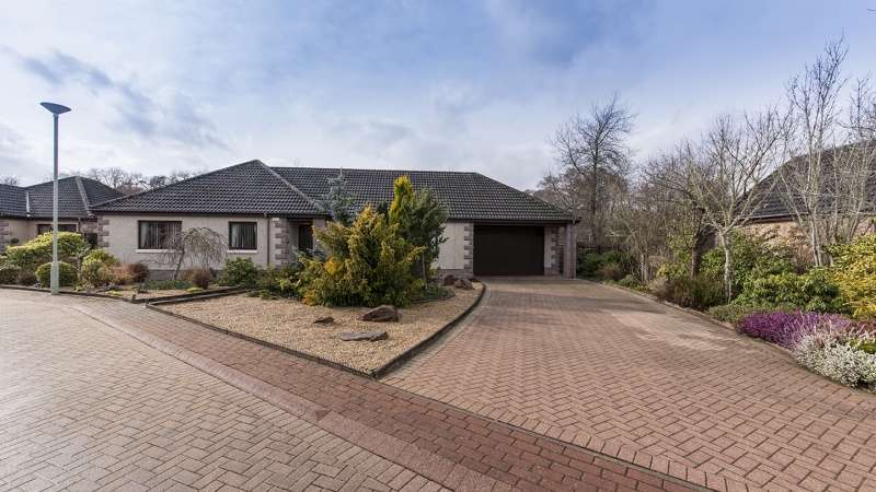 4 Bedrooms Bungalow for sale in Allarburn Park, Kiltarlity, Beauly, Highland, IV4 7HD
