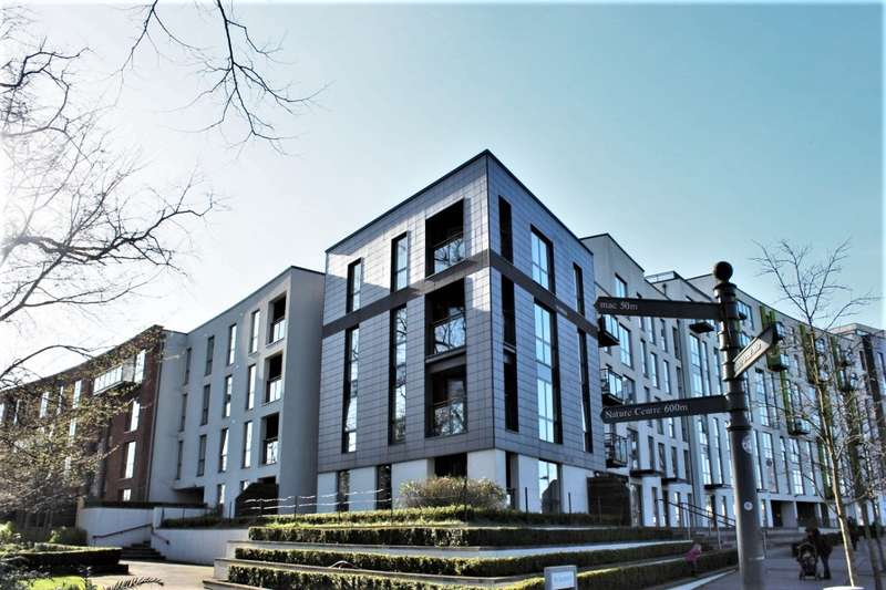 2 Bedrooms Apartment Flat for sale in Hemisphere, The Boulevard, Edgbaston, Birmingham