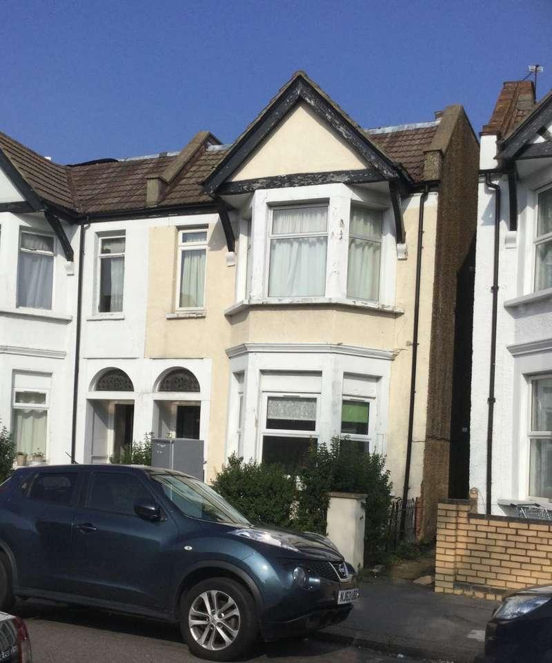 1 Bedroom Apartment Flat for sale in Lodge Road, Croydon, Surrey, CR0 2PB