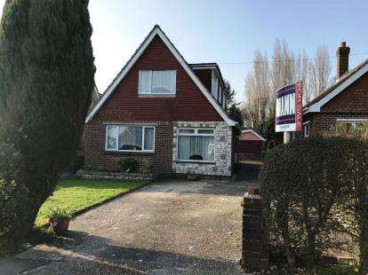 4 Bedrooms House for sale in Locks Heath, Southampton, Hampshire