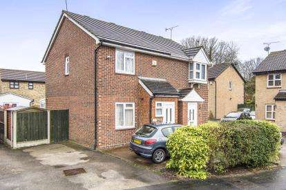 2 Bedrooms Semi Detached House for sale in Grays, Essex