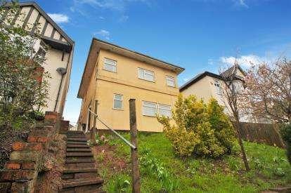 3 Bedrooms Detached House for sale in Park Road, Stapleton, Bristol