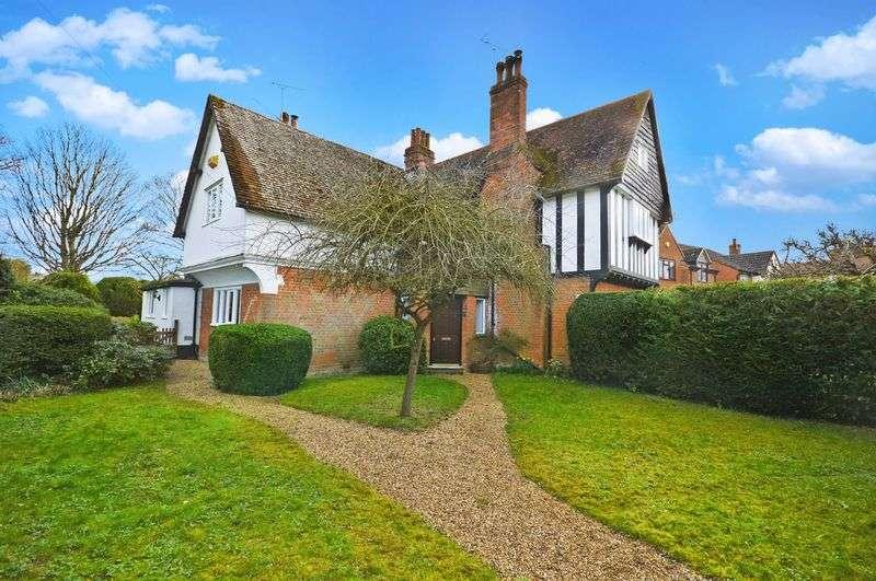 3 Bedrooms Semi Detached House for sale in Halton Village