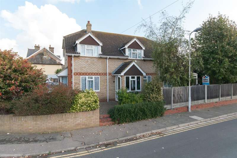 4 Bedrooms Property for sale in Kent Gardens, Birchington