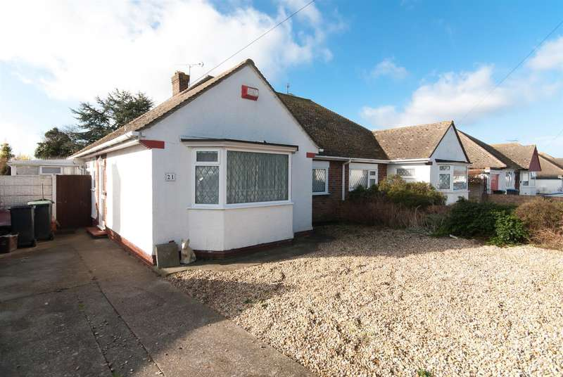 2 Bedrooms Property for sale in Hereford Gardens, BIRCHINGTON