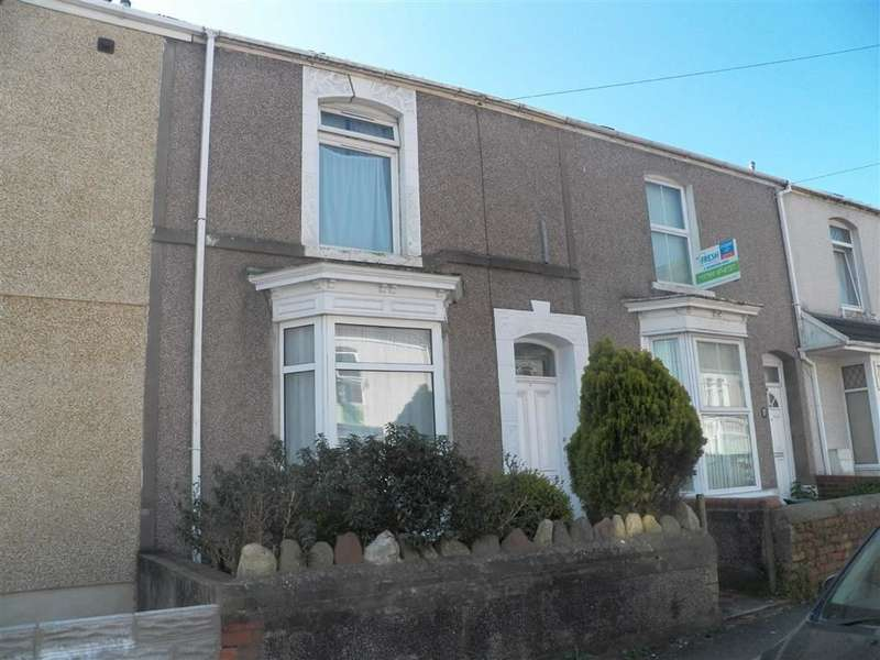 5 Bedrooms Property for sale in Marlborough Road, Brynmill