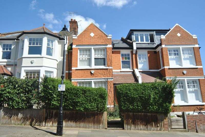 5 Bedrooms House for sale in Birchington Road, Crouch End, N8