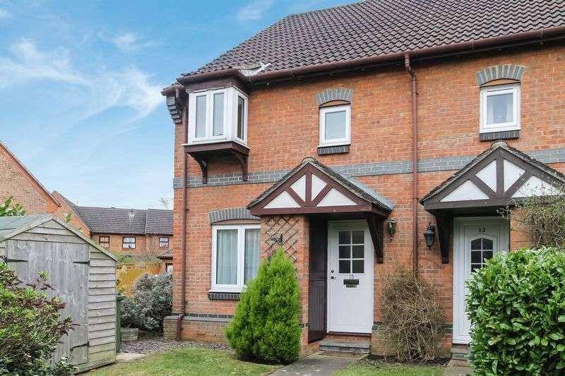 1 Bedroom Terraced House for sale in Burpham