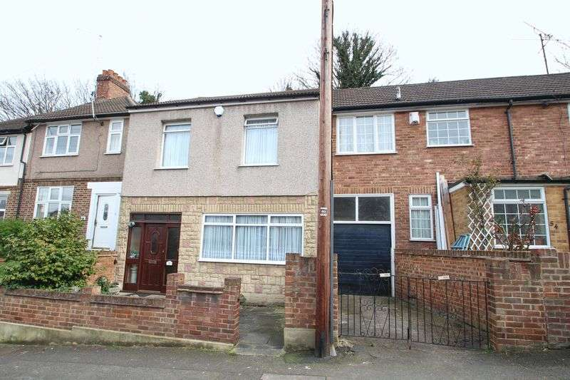 3 Bedrooms Semi Detached House for sale in Kentish Road, Belvedere