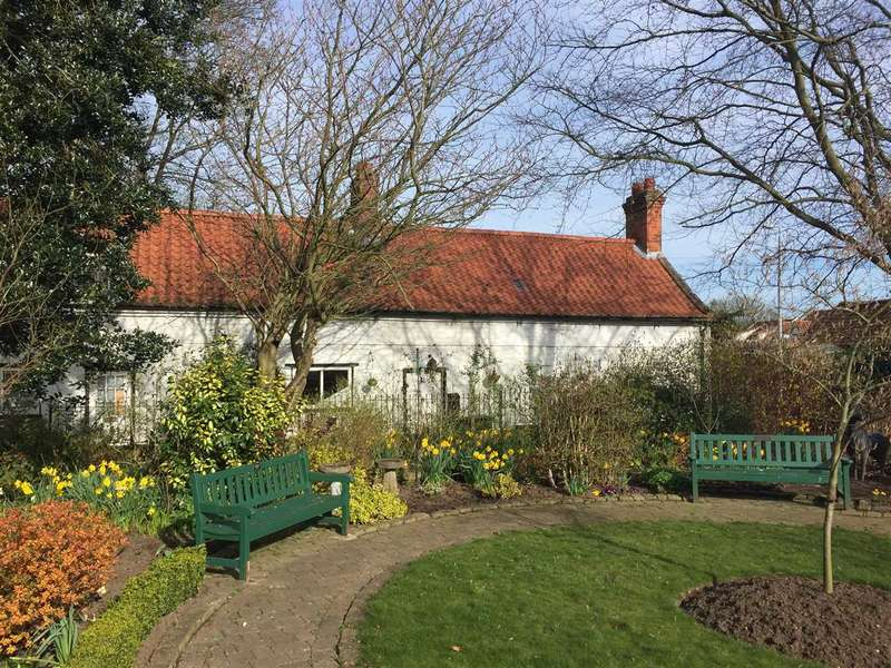 4 Bedrooms House for sale in Bridlington Street, Hunmanby