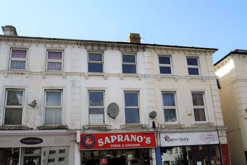3 Bedrooms Property for sale in London Road, Tunbridge Wells