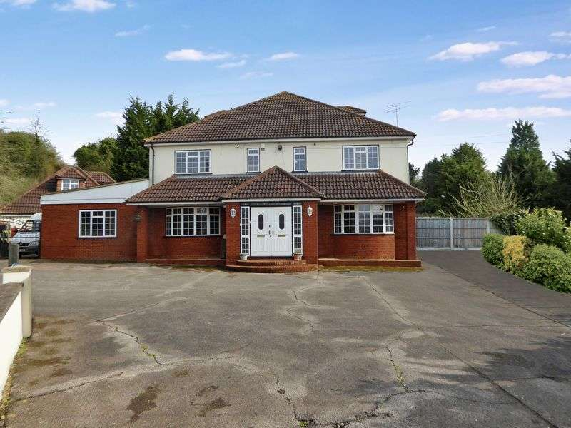 15 Bedrooms Detached House for sale in Chalk Hill, Dunstable