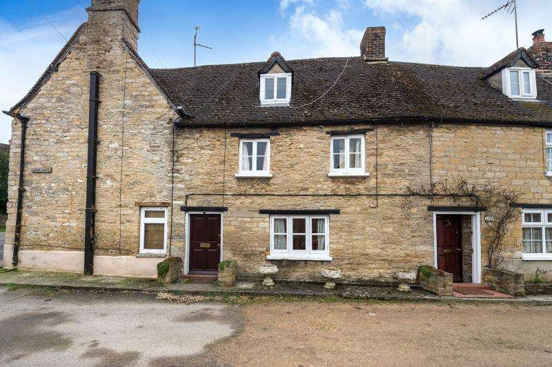 2 Bedrooms Terraced House for sale in West End, Witney, Oxfordshire