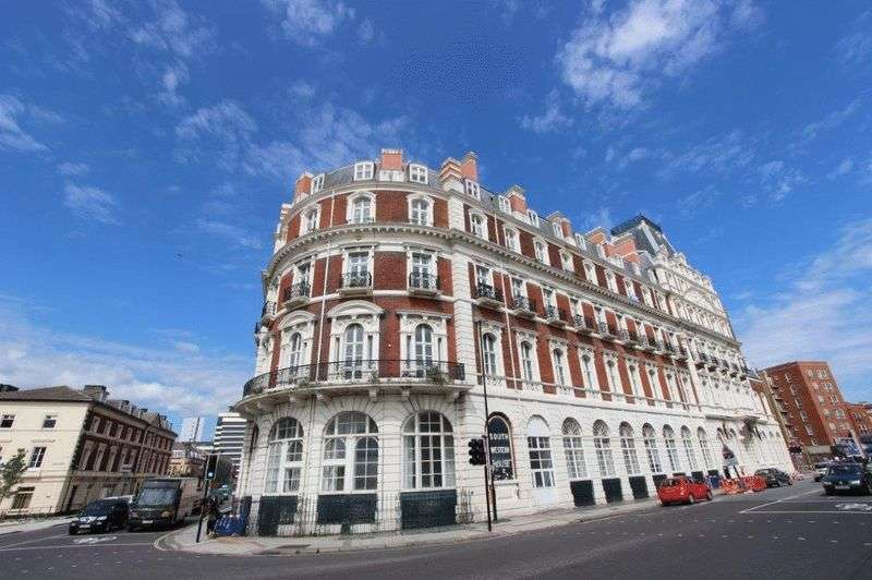 2 Bedrooms Flat for sale in Imperial Apartments - South Western House