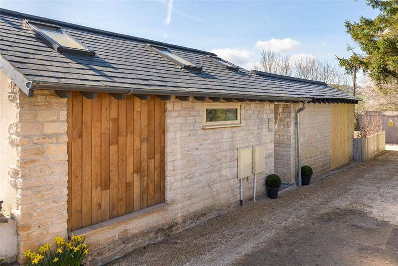2 Bedrooms Detached House for sale in Bailbrook Lane, Bath, BA1