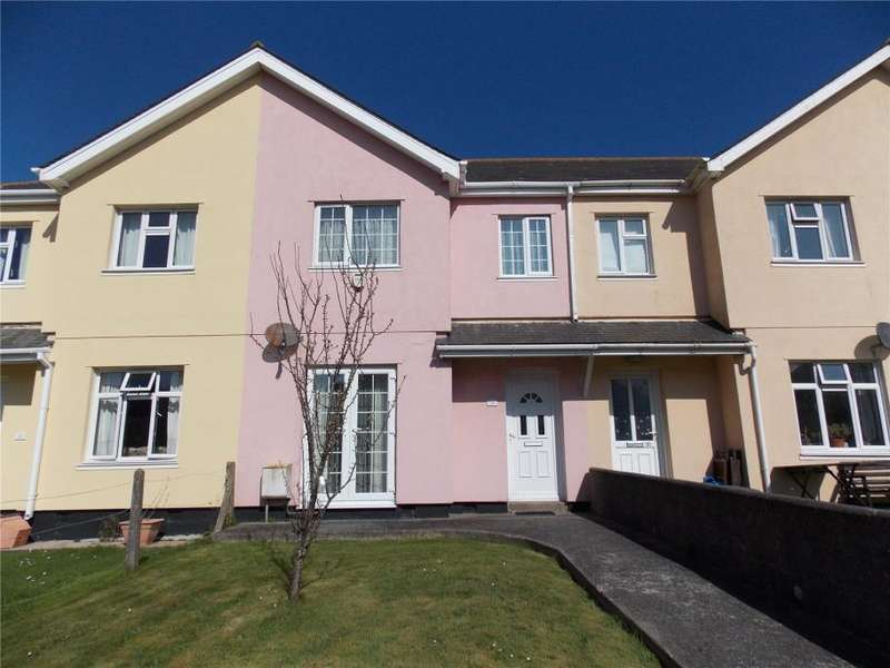 3 Bedrooms Detached House for sale in Harmony Close, Redruth