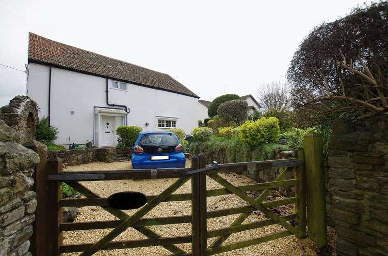 2 Bedrooms House for sale in Elm Tree Road, Locking