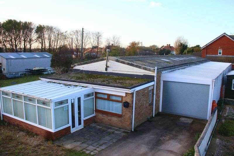 Property for sale in Old Manor Way, Kinmel Bay