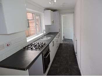 3 Bedrooms Terraced House for rent in Marshall Street, Sherwood, Nottingham, NG5 4AF