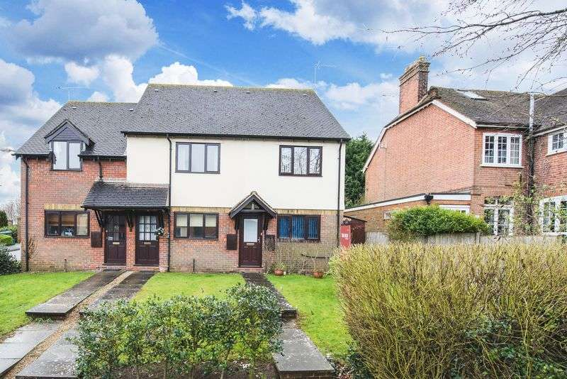 2 Bedrooms House for sale in Griffiths Acre, Aylesbury