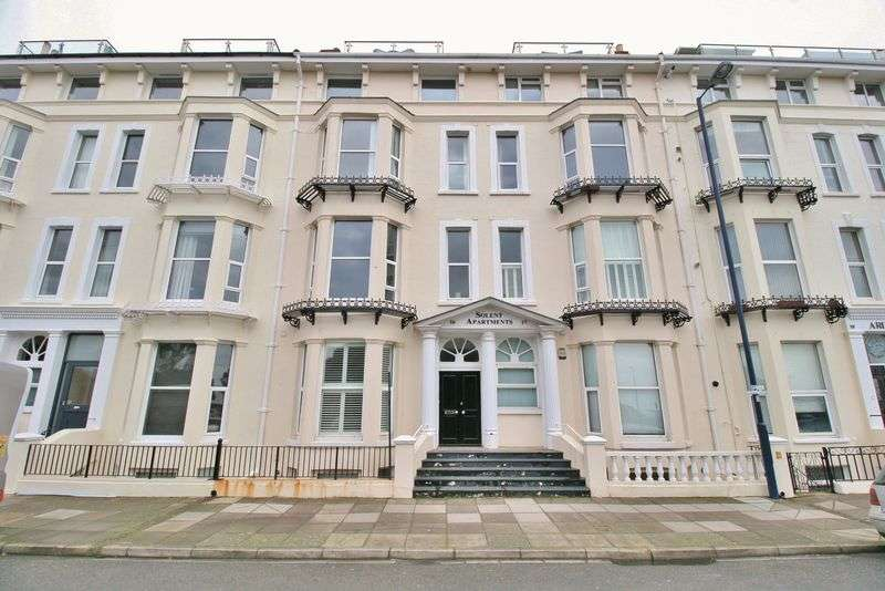 1 Bedroom Flat for sale in South Parade, Southsea