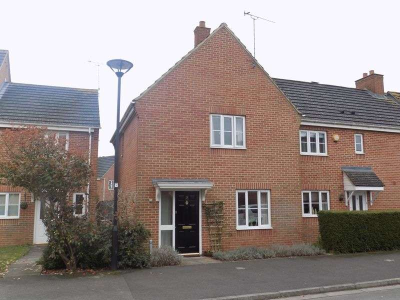 3 Bedrooms House for sale in Southwold Close, Oakhurst