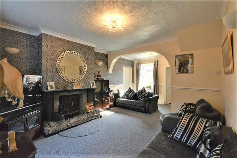 3 Bedrooms House for sale in Guildford Road, Southport, PR8 4JU