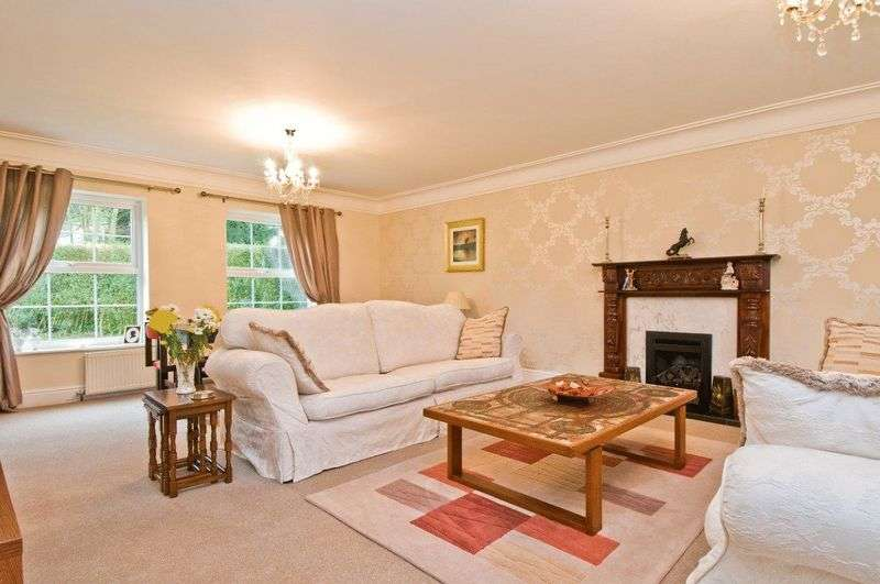 5 Bedrooms Detached House for sale in Bewcastle Drive, Off Ruff Lane, Ormskirk