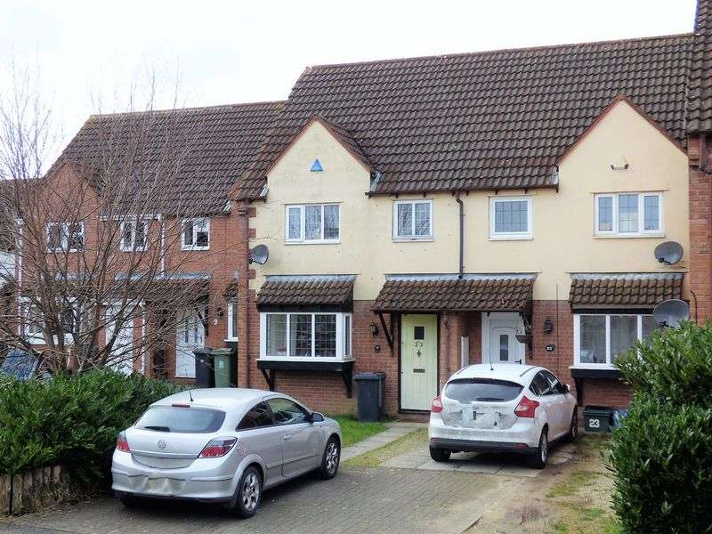 3 Bedrooms Terraced House for sale in Mill Grove, Gloucester