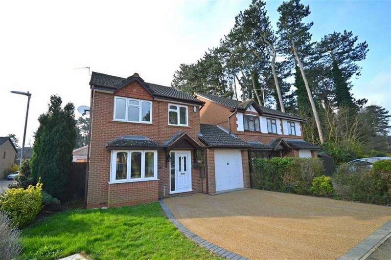 3 Bedrooms Property for sale in Spinney Hill