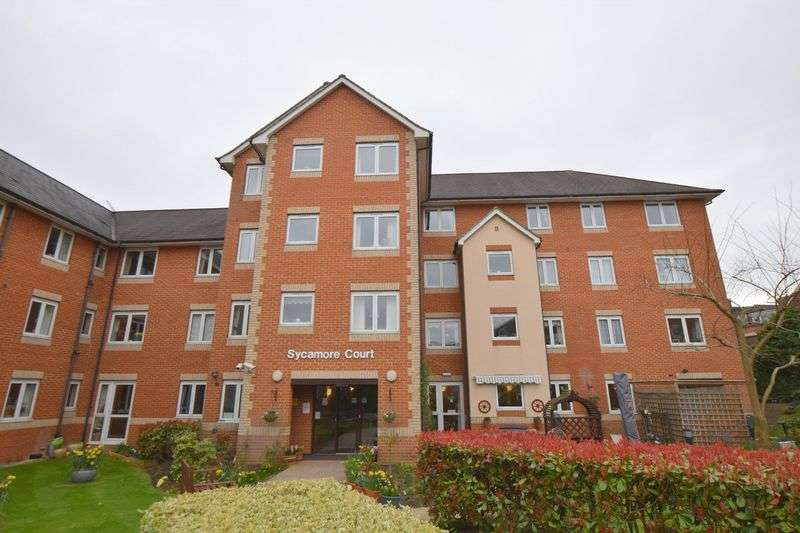 2 Bedrooms Retirement Property for sale in Willow Road, Aylesbury