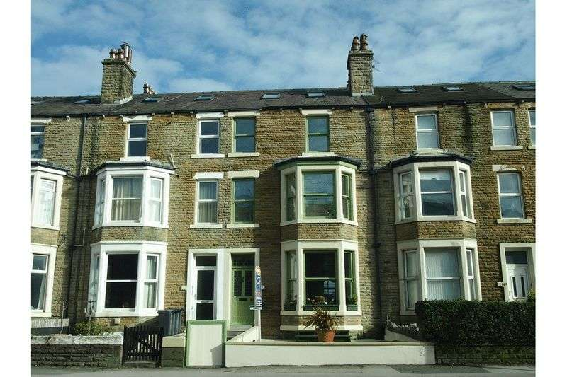5 Bedrooms Terraced House for sale in Heysham Road, Morecambe