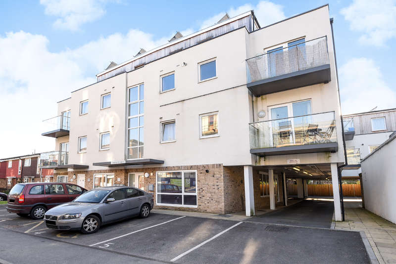 2 Bedrooms Flat for sale in Paragon Grove, Surbiton