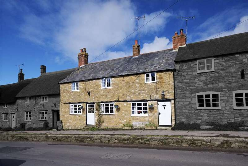 3 Bedrooms Terraced House for sale in Abbotsbury, Dorset