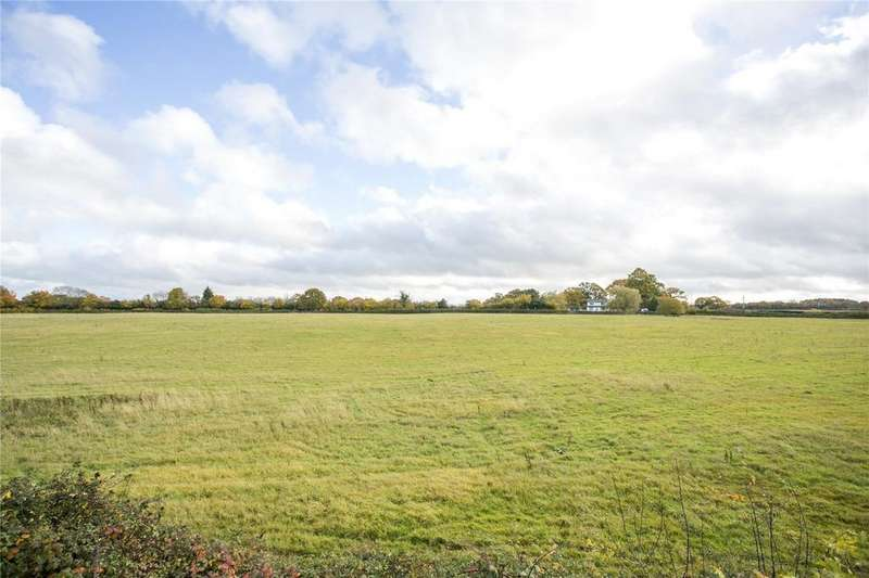4 Bedrooms Detached House for sale in Cudham Lane North, Cudham, Sevenoaks, Kent