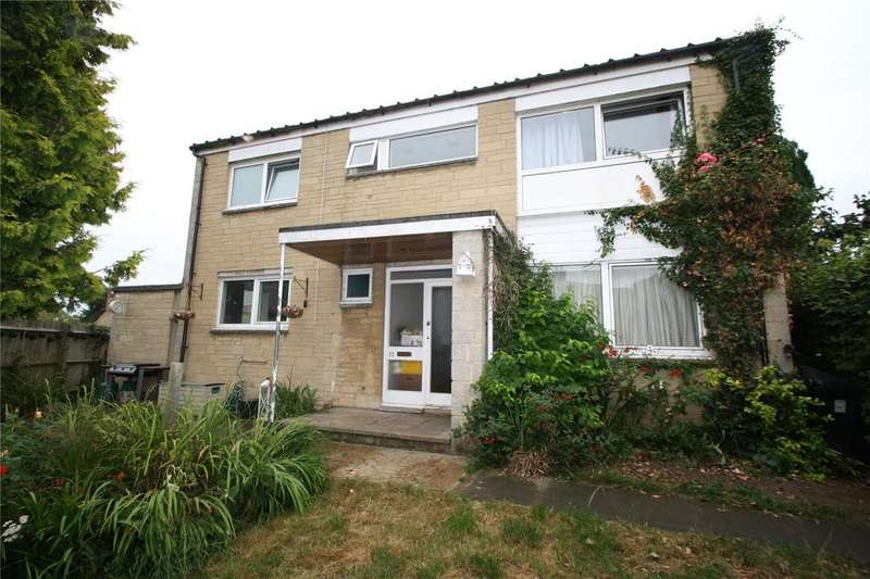 3 Bedrooms End Of Terrace House for sale in Milton Manor Drive, Little Milton, OX44