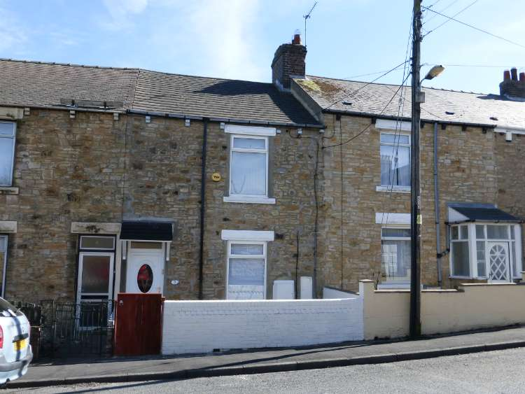 2 Bedrooms Terraced House for sale in Clowes Terrace, Annfield Plain, Stanley DH9