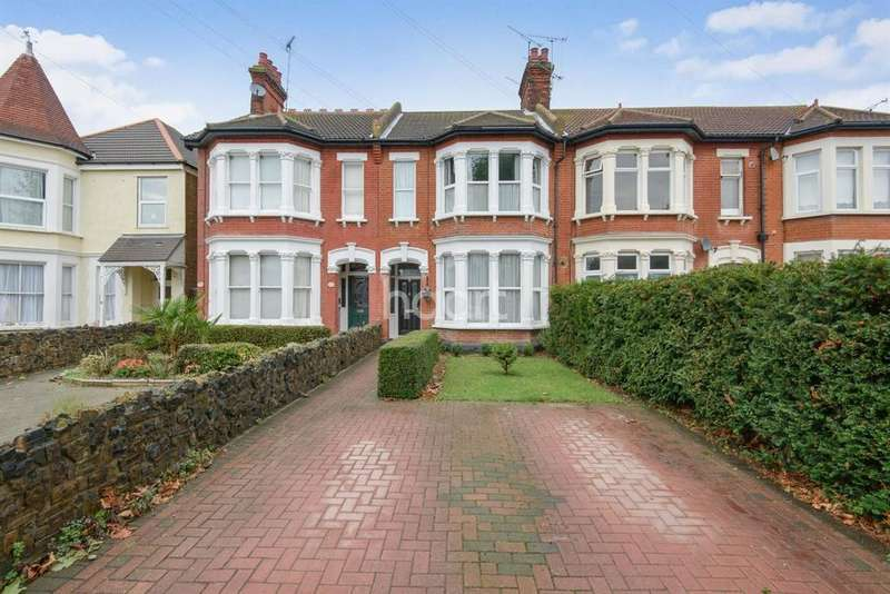 5 Bedrooms Terraced House for sale in Kilworth Avenue