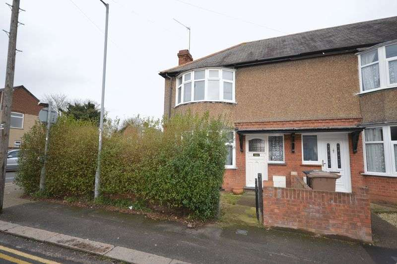 2 Bedrooms House for sale in Gardenia Avenue, Luton