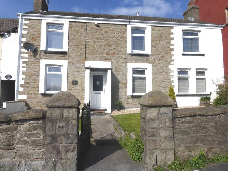 3 Bedrooms Unique Property for sale in High Street, Kenfig Hill, Bridgend