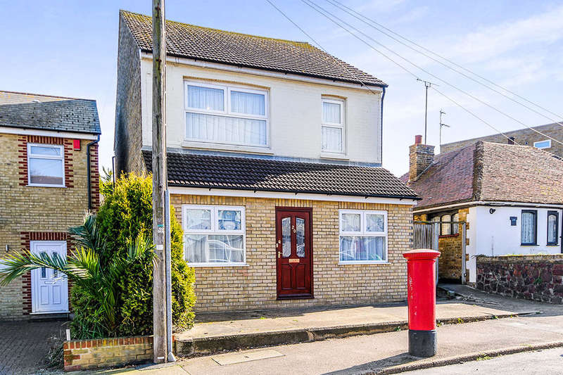 3 Bedrooms Detached House for sale in Percy Avenue, BROADSTAIRS, CT10
