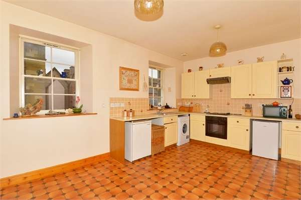2 Bedrooms Flat for sale in Ferry Road, Dingwall, Highland