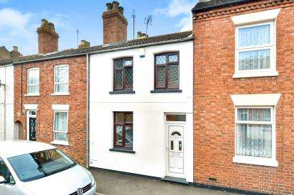 2 Bedrooms Terraced House for sale in Caledonian Road, New Bradwell, Milton Keynes, Buckinghamshire