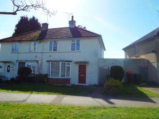 3 Bedrooms Semi Detached House for sale in Repton Manor Road, Ashford, Kent, Uk