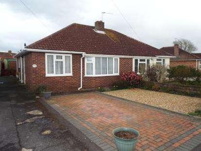 2 Bedrooms Bungalow for sale in Stubbington, Hampshire