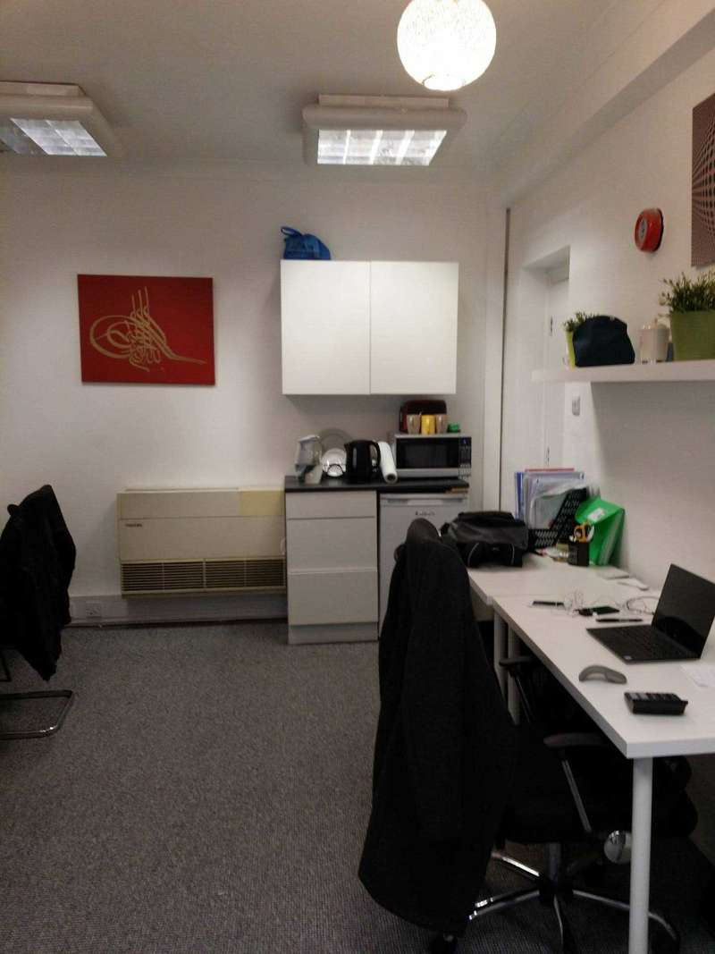 Office Commercial for rent in Bishopsgate, London