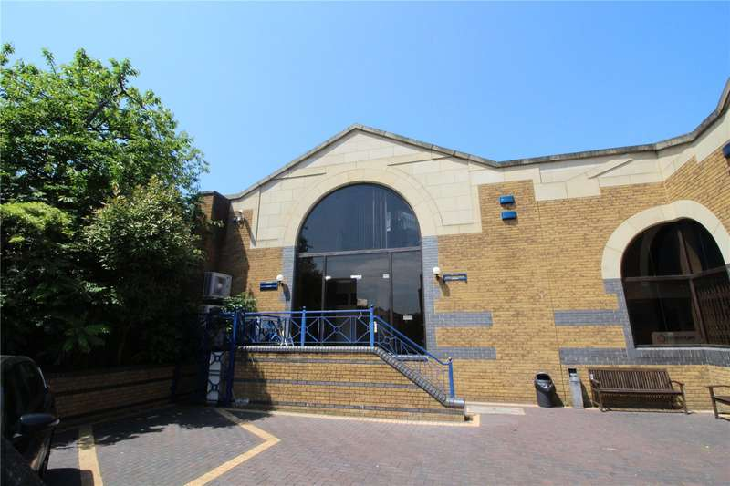 Office Commercial for rent in Lysander Mews, Lysander Grove, Archway, London, N19