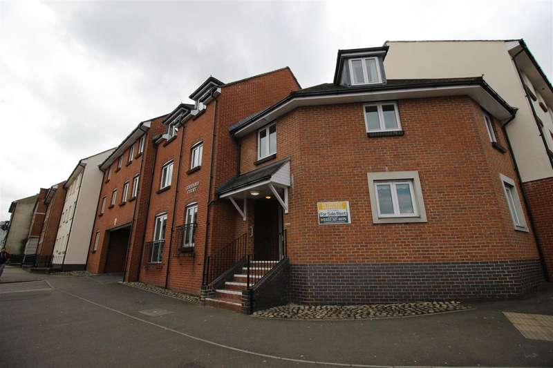 1 Bedroom Property for sale in Cricklade Street, Swindon