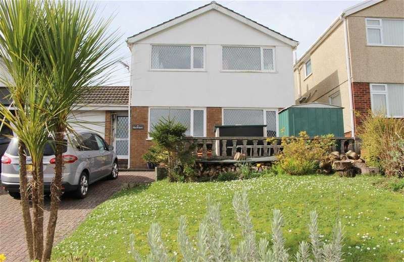 4 Bedrooms Detached House for sale in The Orchard, Newton